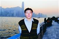 合情合理嚴師 深耕教育30載 大陸所副教授 潘錫堂