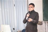 【教學卓越】顏瑋志傳授創意市集品牌夢