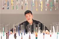 【校園話題人物】建築系副教授吳光庭 從刷牙世界看見文化差異 吳光庭私房藝術