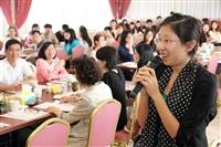 大陸地區學位生及交換生經驗交流座談會