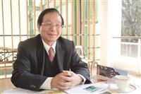 吳清基以教育志工自許,繼續推動高等教育在兩岸和東南亞的招生工作。(攝影/謝佩穎)