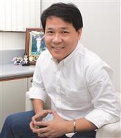 陳彥伯從記者轉戰市議員  多學多做開拓事業與視野