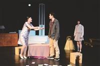 實驗劇團快樂公演