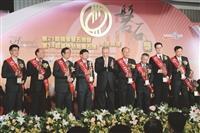 物理系校友 北美洲校友會聯合會副會長 鄭叔泉獲國家磐石獎