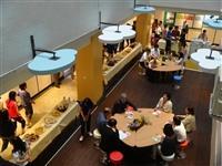 學務處新境啟用 與學生緊密結合