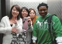 感受台韓文化衝擊  體驗他山之石