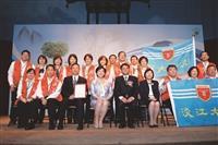 環保署頒企業環保獎 本校蟬連獲獎