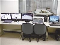 教發組已在「教學知能培訓室」(I301),增設微型教學設備,提供全校教師及教學助理申請使用。(圖/教發組提供)