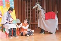 淡江讚美社為耶誕揭幕 音樂晚會傳遞祝福分享