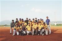 發揮打擊實力 棒球校隊成功晉級