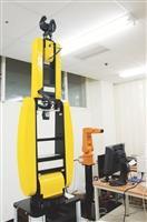 學術研究團隊專題報導─世界級機器人研究團隊在淡江