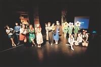 德文系首度畢業公演 賦予童話新生命