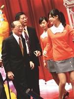 淡江邁向新紀元 眾姊妹校許諾共創未來60年