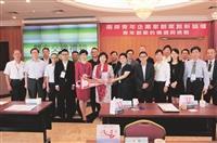 臺浙創業家來校熱血座談創業挑戰