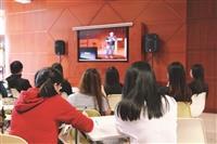 TEDxTKU 年會座無虛席