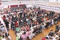 春之饗宴熱鬧迎8百校友