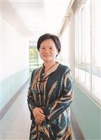 課程與教學研究所 所長陳麗華