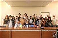 哥倫比亞Icesi大學師生交流座談會