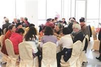 猴年到 祝福繞 104年度歲末聯歡會