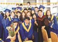 蘭陽校園畢業典禮 歡喜相送173生