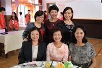 65周年校慶-餐會