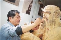 木京鼎雕塑藝術有限公司 負責人吳榮賜