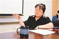 【教學優良教師】楊瑩 PBL教學 重視主動學習