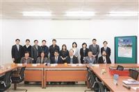 日本東北大學來訪 本校邀暑期學術交流