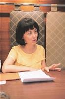 健康家庭文教基金會董事長陳怜燕 耕耘公益 為臺東搭起希望之橋