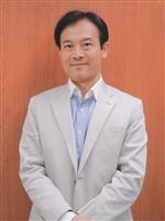 104學年度新任二級主管--亞洲研究所所長蔡錫勳