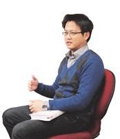鄭東光VS.池秉聰 相信直覺?三思而行?