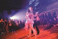 7社團聯合大擺舞宴