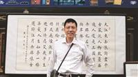 104學年度新任二級主管-會計學系系主任顏信輝