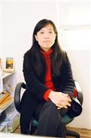 吳純萍 探問題導向 運用學習科技研發學習系統引導學習者