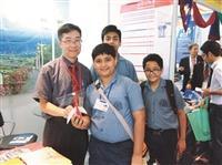 2015年印度教育展收穫滿滿