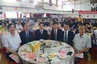 淡江大學65週年校慶系列-餐會