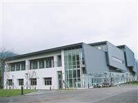 蘭陽多功能活動中心誕生