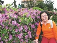 104學年度新任二級主管--師資培育中心主任徐加玲