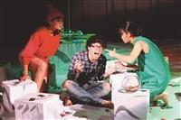 實驗劇團探討人生抉擇