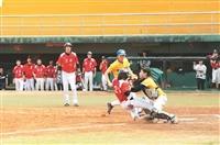 棒球隊獲全國亞軍