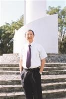 伯馬企業有限公司總經理孫瑞隆