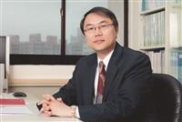 104學年度新任二級主管-商管碩士在職專班執行長林俊宏