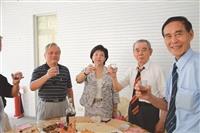 6日成立退休人員聯誼會