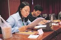 學生事務會議 關切師生身心