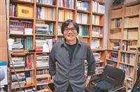 【淡江學術圈】吳明勇 重建臺灣林學歷史 鑽研臺灣林業史