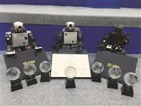 FIRA世足賽 本校機器人續抱雙冠