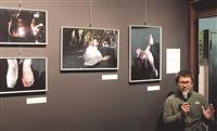 影像藝術工坊 出走黑暗 常展傳播館