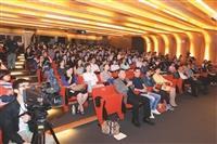 慶祝66週年校慶系列活動專題報導 校慶論壇「瞬時人才領袖講堂」帶你認識淡江影響力