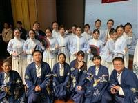 驚聲古典詩社10/21~10/26前往江蘇徐州