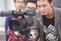【社團大聲公】淡蘭微電影社
